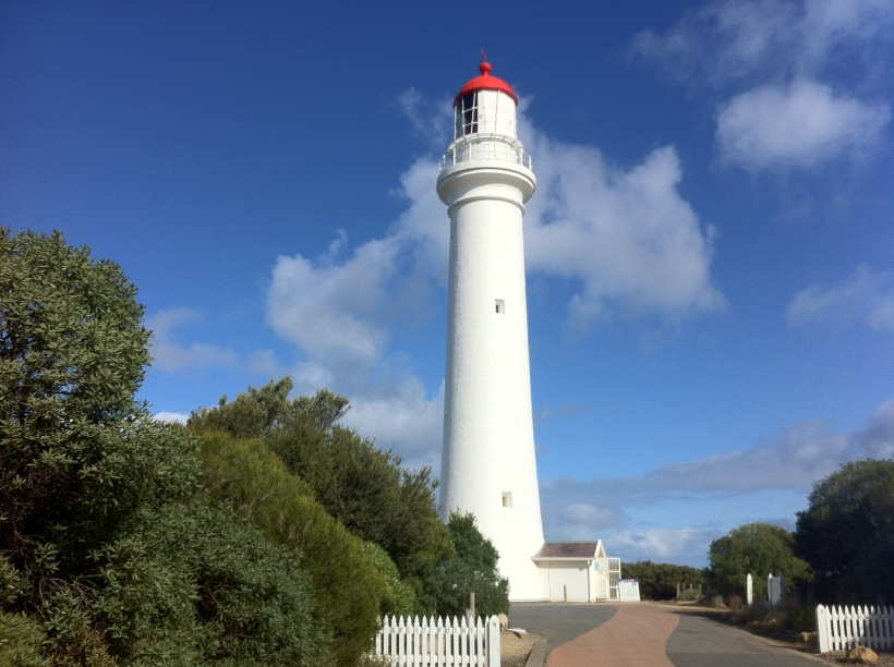 Aireys Inlet Lighthouse